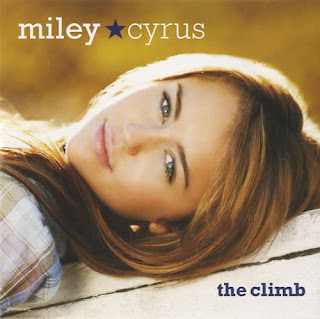 The Climb lyrics and mp3 performed by Miley Cyrus - Wikipedia