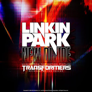 New Divide lyrics and mp3 performed by Linkin Park - Wikipedia