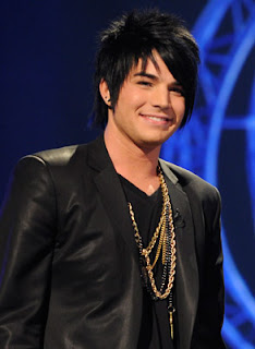 Mad World lyrics and mp3 performed by Adam Lambert - Wikipedia