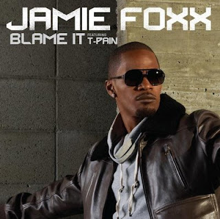 Blame It lyrics and mp3 performed by Jamie Foxx - Wikipedia