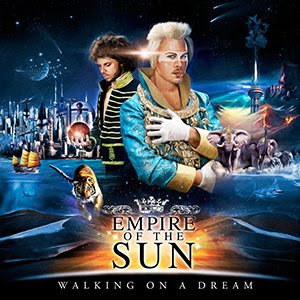 Standing on the Shore lyrics and mp3 performed by Empire of the Sun - Wikipedia
