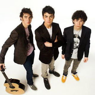 Much Better lyrics and mp3 performed by Jonas Brothers - Wikipedia
