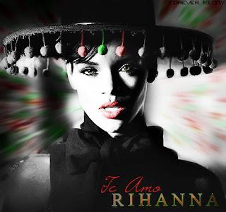 Te Amo lyrics and mp3 performed by Rihanna - Wikipedia
