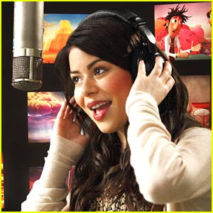 Raining Sunshine lyrics and mp3 and video by Miranda Cosgrove collected from Wikipedia