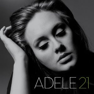 Adele top new songs