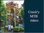 Crank'y MTB riders