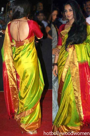 HD wallpapers easy hairstyle with saree at home