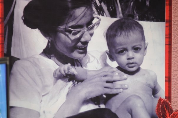 Salman Khan Childhood Pictures,Salman Khan Baby Pictures,