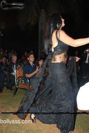 Celina Jaitley Butt Obvious