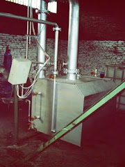 BATCH DISTILLER 10 SD 12 LTR/JAM