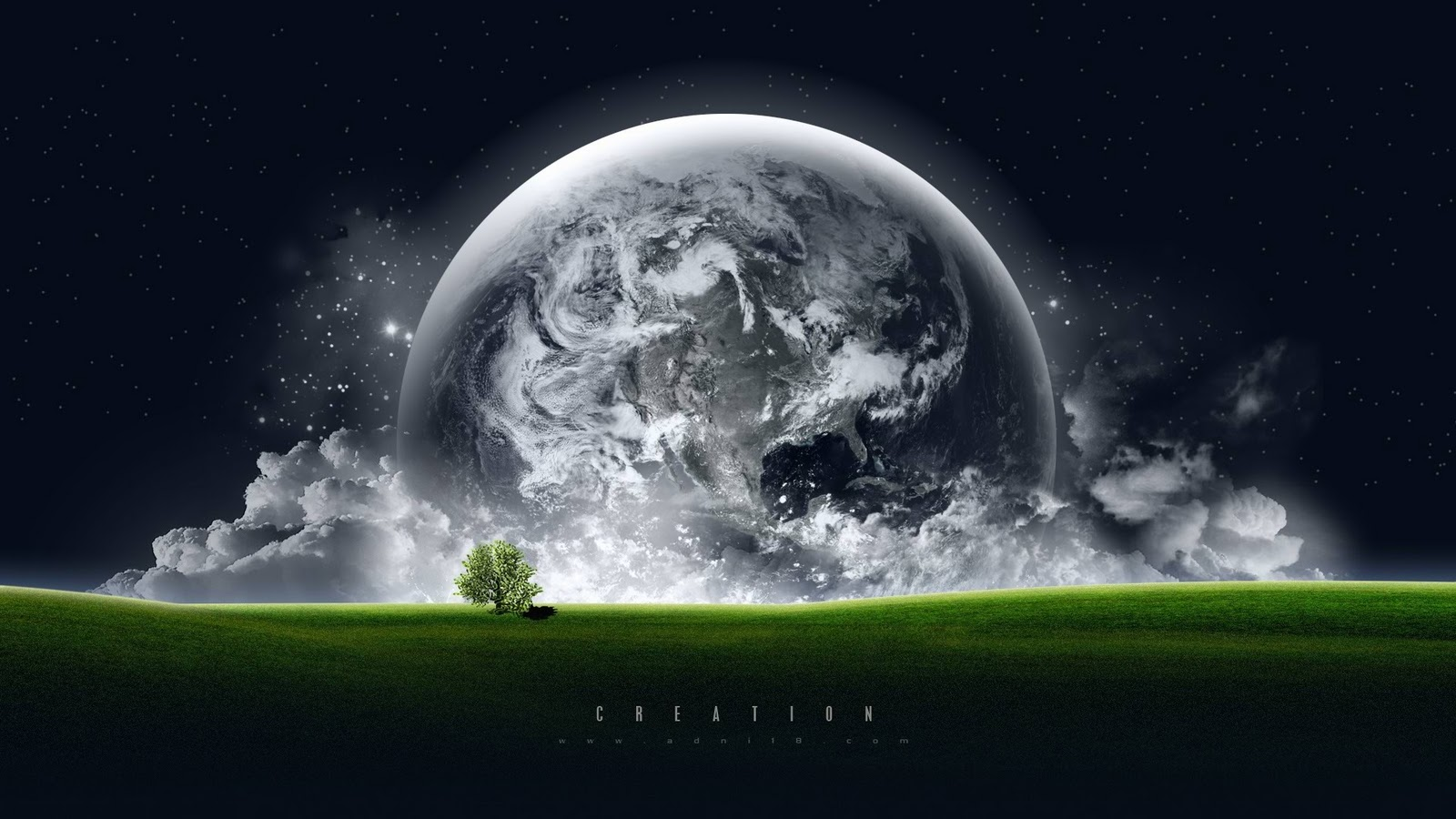 new wallpaper 10 amazing earth wallpapers on behalf of