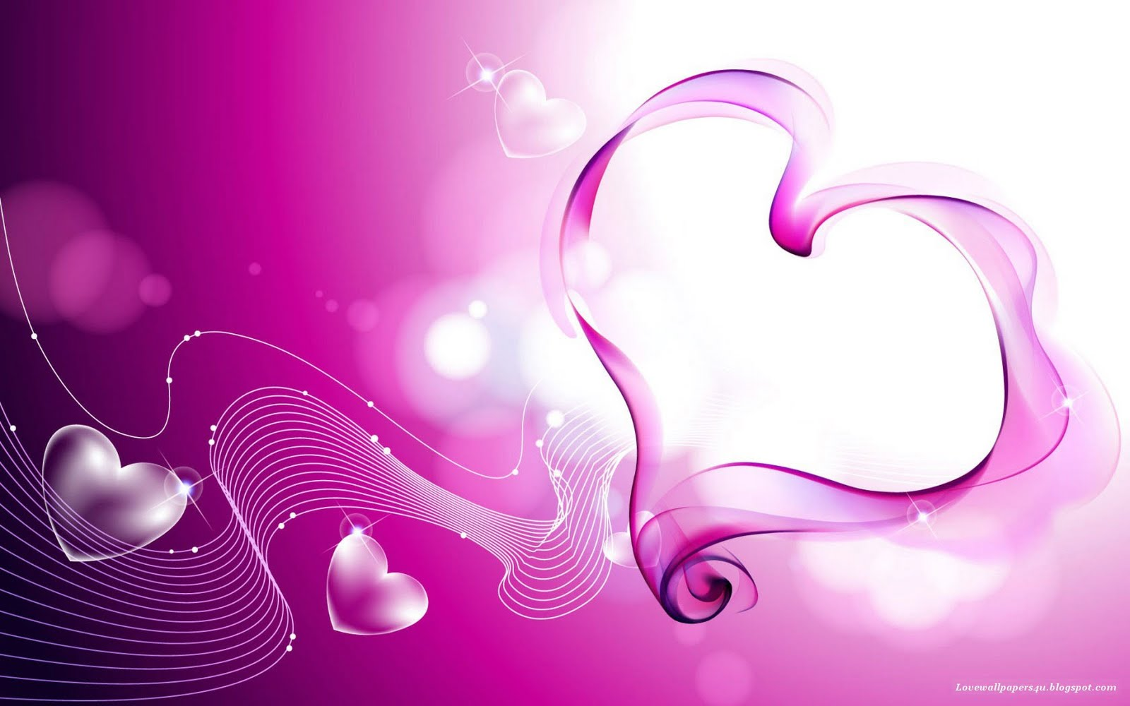 love wallpaper hd