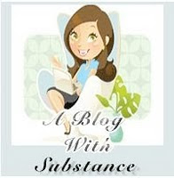 A Blog With Substance