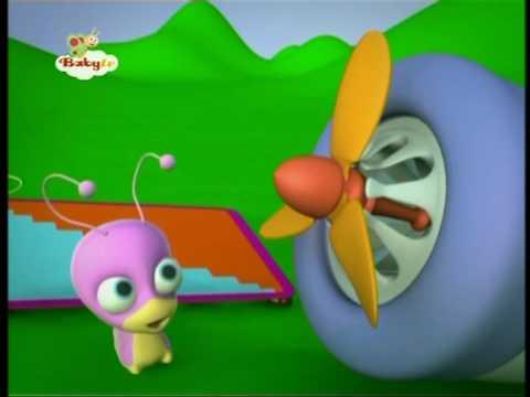 Evinnesesi: BABY TV TULL?