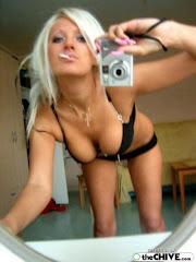 Hot Girls Photo Mirrors 7