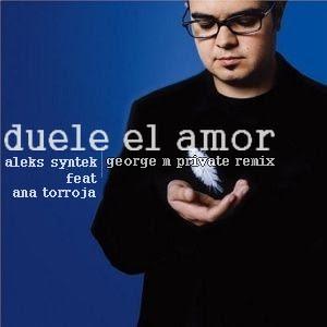 Alex Syntek - Intocable Lyrics | MetroLyrics