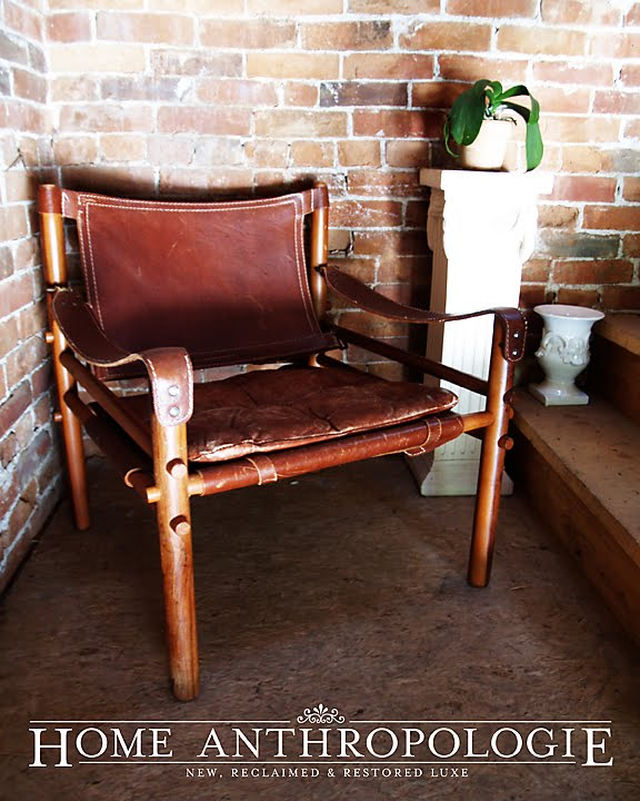 Sirocco Chair By Arne Norell (Sale Item)