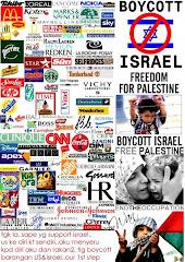 Ya Allah Hancurkan Israel