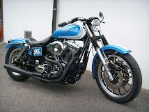 Harley Davidson Firenze