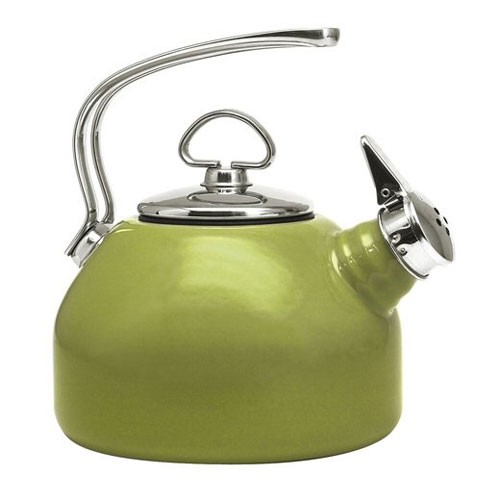 Articles and informations about tea chantal tea kettle for brewing the perfect cup of tea - Chantal teapots ...