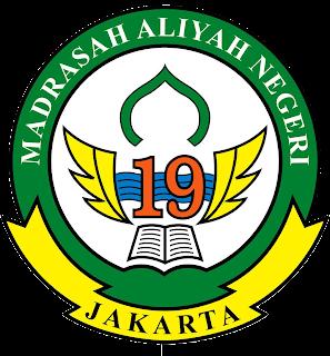 Logo MAN 19 Jakarta