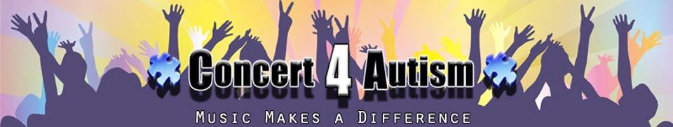 Concert 4 Autism