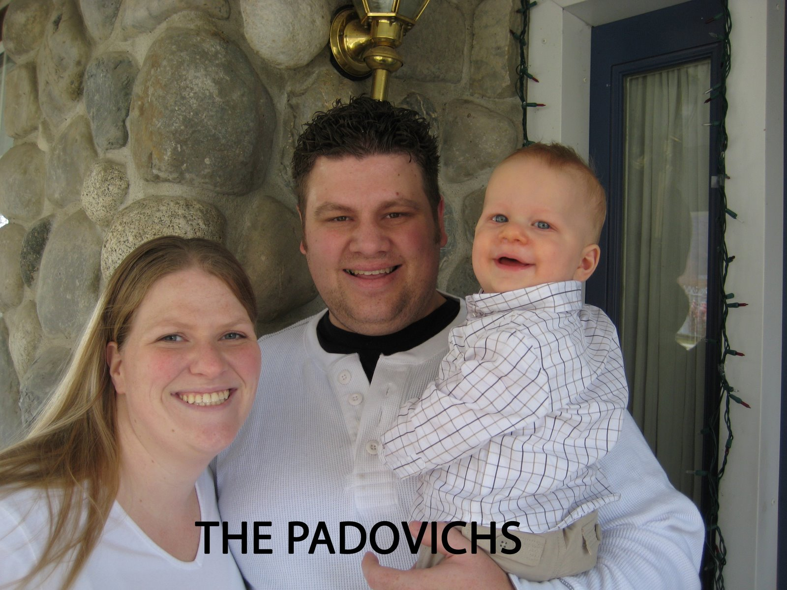 The Padovichs