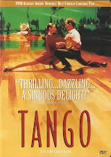 TANGO (CARLOS SAURA)