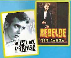 Al Este del Paraíso+ Rebelde sin Causa