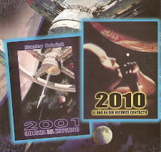 2001 Odisea del Espacio+ 2010 El Año en que Hicimos Contacto