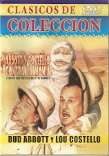 Abott y Costello contra la Momia