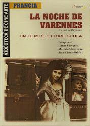 La Noche de Varennes