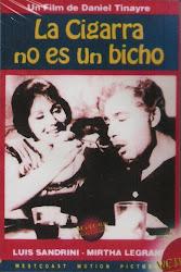 La Cigarra no es un Bicho (Luis Sandrini)