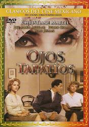 Ojos Tapatios (Christiane Martel, Luz Maria Aguilar)