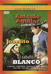 El Caballo Blanco (Joselito)