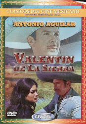 Valentin de la Sierra