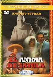El Anima de Sayula (Eleazar Garcia)