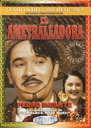 El Ametralladora (con Angel Garasa)