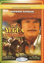 Peliculas de Antonio Aguilar: