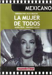 La Mujer de Todos (Dir. Julio Bracho)