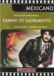 Camino de Sacramento