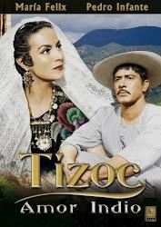 Tizoc Amor Indio (con Pedro Infante)
