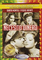Necesito Dinero (Con Pedro Infante)