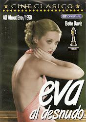 La Malvada (Bette Davis)