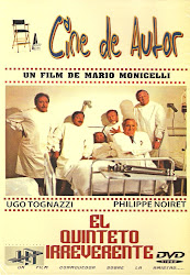 Amigos Mios II (El Quinteto Irreverente)