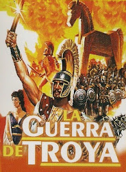 La Guerra de Troya (S. Reeves)