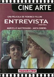 Entrevista (Dir. Federico Fellini)