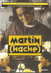 Martin Hache (Argentina- España)