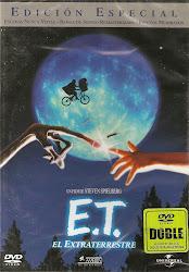 E.T. El Extraterrestre (Edicion Especial 2 DVDs)