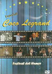 Coco Legrand- Especial Festival del Humor